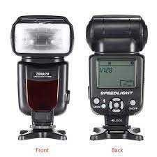 Спалах Triopo TR-950 для фотоапаратів