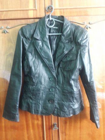 Шкіряна куртка / куртка кожа/ кожа/ шкіра/ куртка