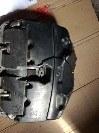 Yamaha r6 rj11 06-07 wtryski