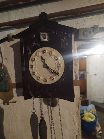 zegar z kukułka Majak