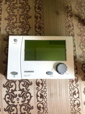 Пульт управления котел Siemens RMZ791