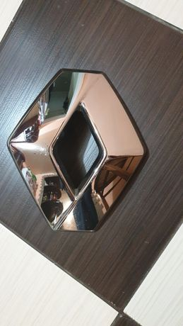 Значок (эмблема) Renault Master 3 код 628904053 R