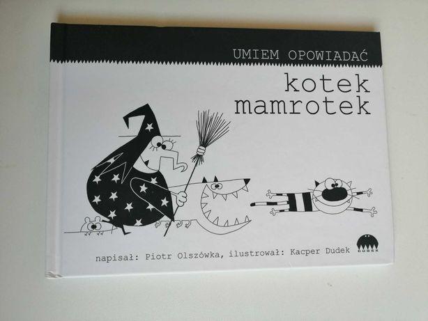 """""""Kotek Mamrotek"""""""