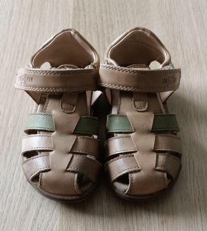 Sandałki Cool Club Smyk r. 23 wkładka 14cm