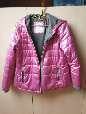 Kutka damska rozmiar 42 różowo szara-Lisa Campione
