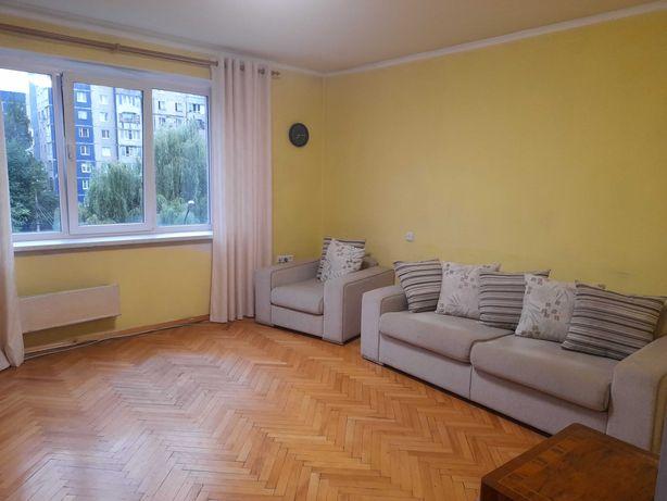Від Власника!  БЕЗ КОМІСІЇ!  3к квартира на Сихові вул. Кавалерідзе