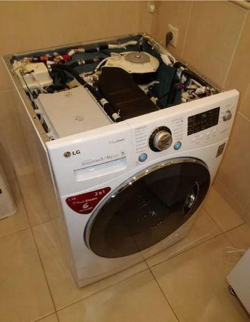 Ремонт стиральных машин бойлеров