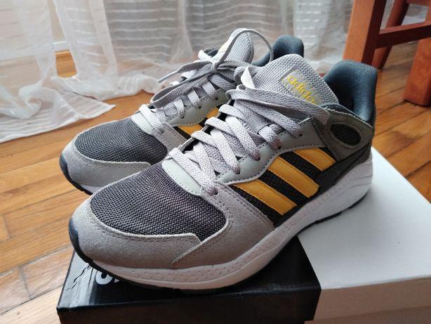 Buty sportowe Adidas crazychaosJ adidasy