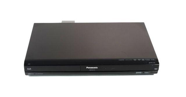 Nagrywarka DVD Panasonic DMR-EX773EB-K HDMI; Gwarancja 13 miesięcy