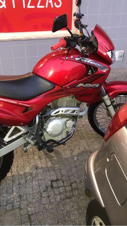 Honda NX400 falcon 400cc