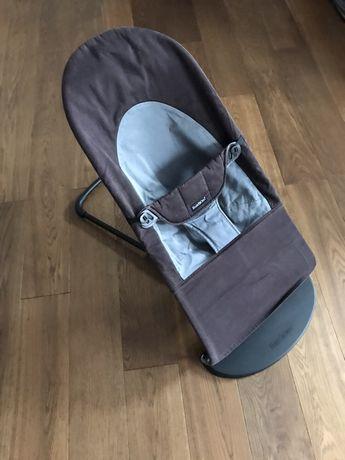 Leżaczek BabyBjorn Balance Soft