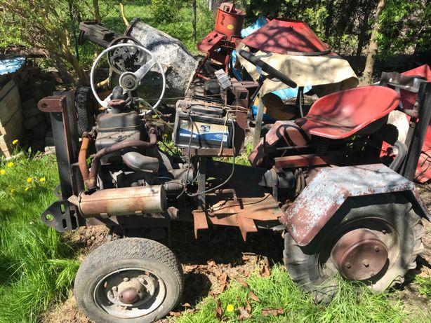 Sprzedam traktorek  SAM