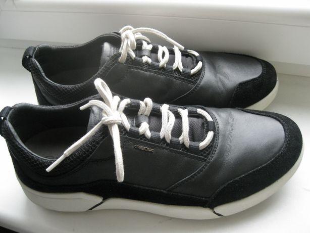 GEOX U Ailand 44 Oryginalne buty Geox 44 Nappa j. nowe