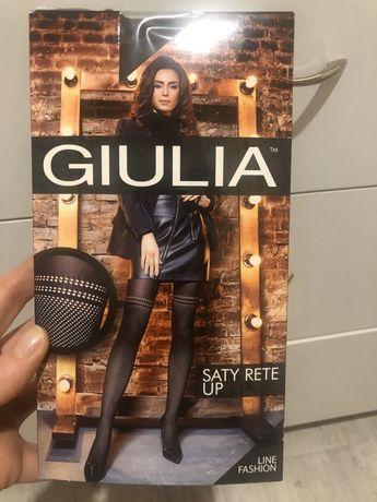 Продам колготки сетка сеточка Джулия Giulia