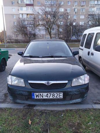 Mazda 323F Без Торга!