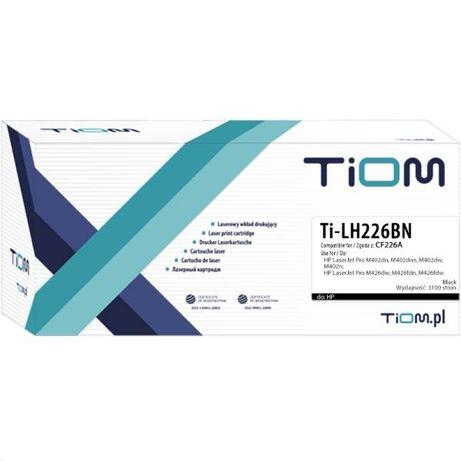 Tiom toner do HP 226BN , CF226A , 3100 str. , black (Ti-LH226BN)