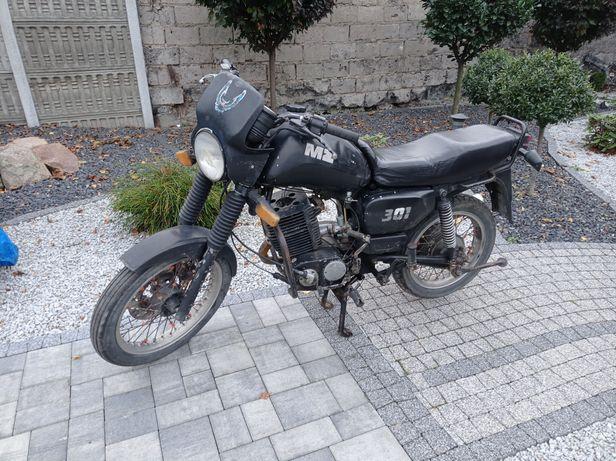 MZ ETZ 301 ( MZ ETZ 250 251 )