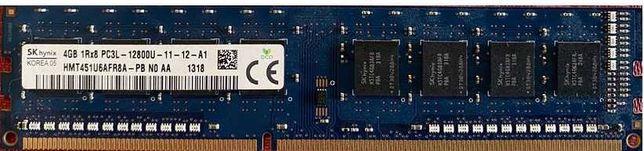 RAM 8GB (2x4GB) DDR3 1333MHz
