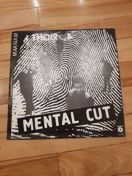 Maanam Mental Cut winyl