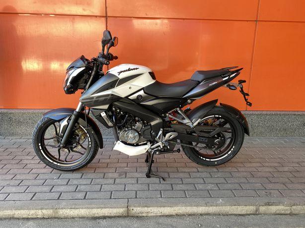 Мотоцикл Bajaj Pulsar 200NS /2021/Новый/Гарантия 2г/Документы