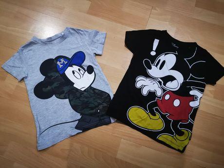 3 koszulko adidas plus Reserved 98 koszulki myszka miki tshirt