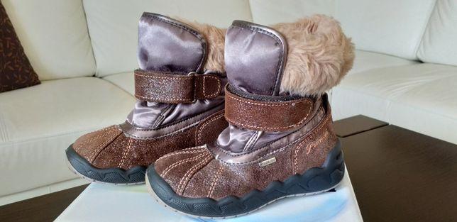 Buty śniegowce PRIMIGI, rozm.25