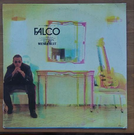 Falco Wiener Blut 1988 rok