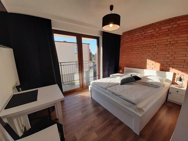 Hafen- Pokoje, Apartamenty, Domki Jastarnia