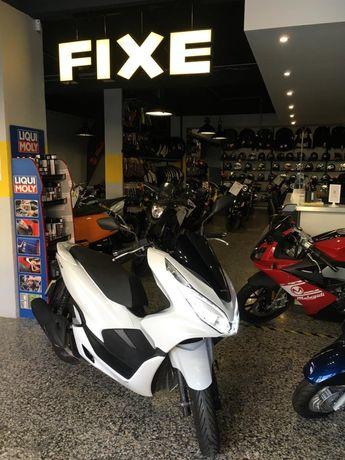 Honda pcx 125 ano 2020