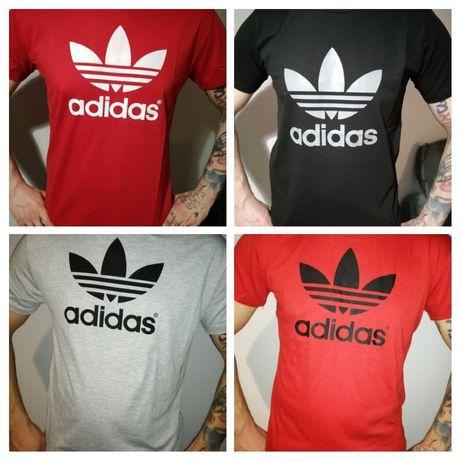 UWAGA UWAGA bardzo fajne koszulki dużo wzorów rozmiarów i bardzo tanio