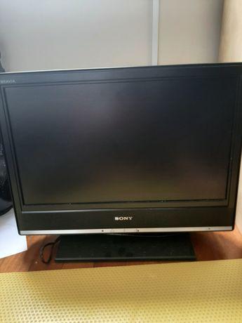 """Sony Bravia KDL-20S3000 20"""" LCD TV"""