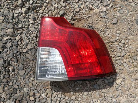 Lampa tylna prawa Volvo S40 lift