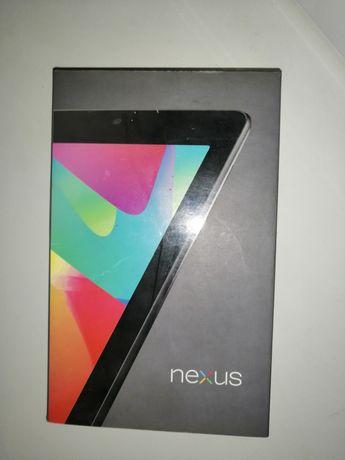 Планшет ASUS nexus 7