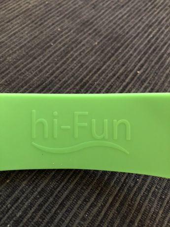 Продам наушники hi-fun hi-edo