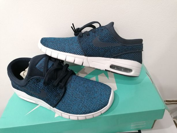 Nowe oryginalne buty nike sb air 38,5-24cm wkładka,kupione w Ch reduta
