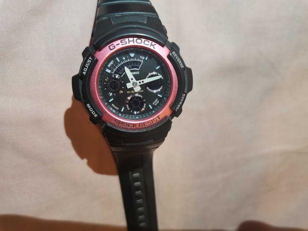 Мужские часы Casio G-Shock AW-591-4AER
