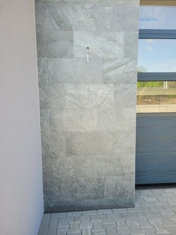 Kamień naturalny silver grey 30x60