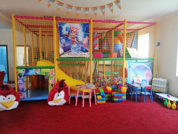 Продам действующую игровую комнату в Беляевке