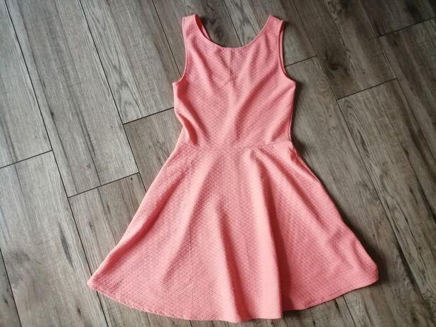 Sukienka na lato/wesele rozmiar 38