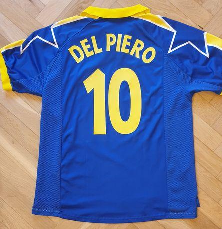 Koszulka Juventus away 97/98 XL Del Piero