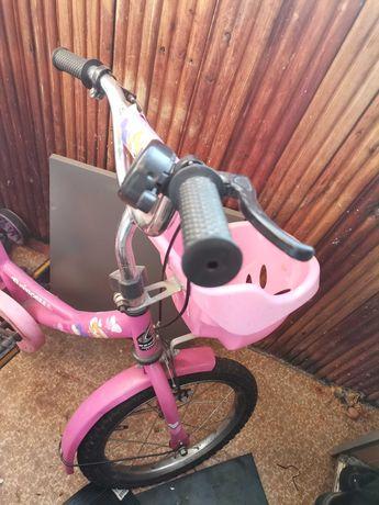 Велосипед детский или подростковый, 14см