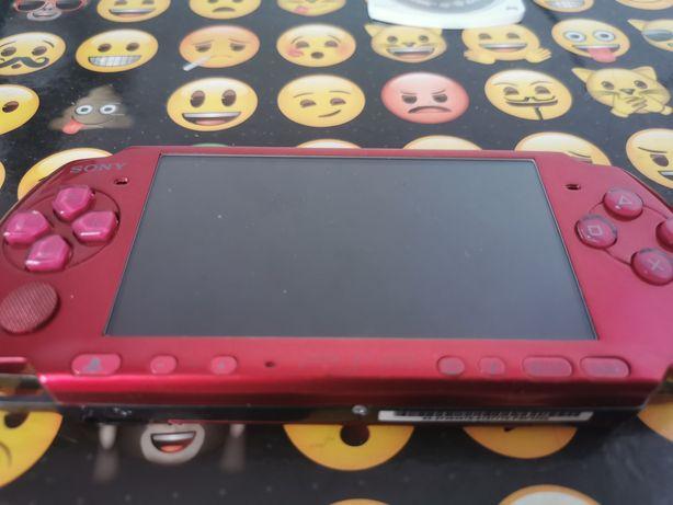 PSP+Etui