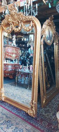 Grandes espelhos