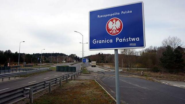 Документи водії польща кордон перетин обсервація без карантину