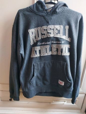 Bluzy adidas,russel athletic i inne