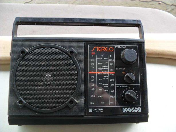 Unitra radio Zosia