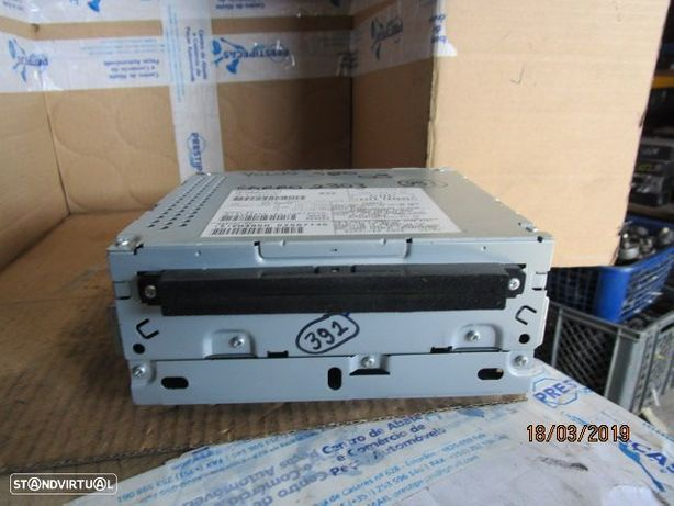 RADIO CD 31285529AA VOLVO / S80 / 2009 / CAR 2303 /