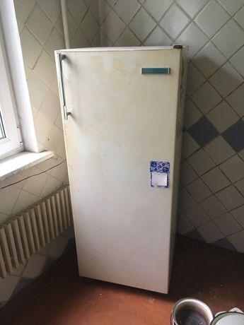 Холодильник Минск 6 (рабочий, 1 этаж)