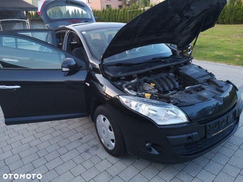 Renault Megane Ładne Reno Megan Navi Klimatronik Z Bardzo Bogatym Новоалександровское - изображение 1
