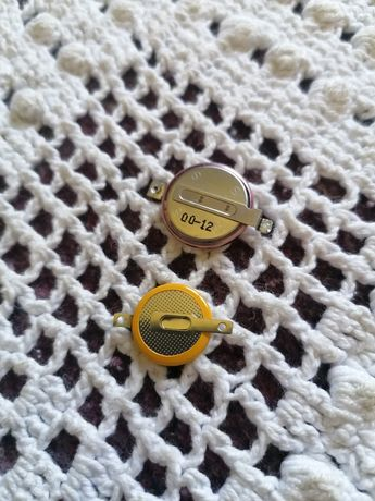 Pilha CR1616 Game Boy / GameBoy